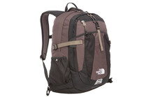 The North Face Recon coffee brown ripstop